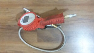 Matco Digital Pressure Gauge