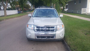 2008 Ford Escape leather seats SUV   with free 6 months warranty