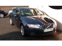 Volvo S80 2.5 T Geartronic 2007MY SE Sport