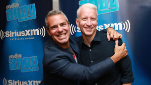 Be GLAAD ANDERSON COOPER & Andy Cohen are going to be in TO