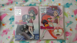 Anime DVD mao-chan