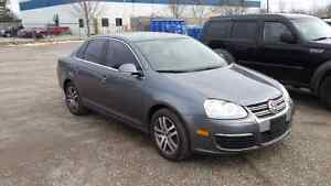 06 vw jetta only 150km SAFETY+E-TEST included London Ontario image 6