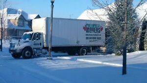 PROEXPRESS MOVERS #1 KW MOVERS LAST MIN $79/h 519 572 0127 Kitchener / Waterloo Kitchener Area image 3