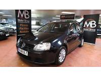 2008 VOLKSWAGEN GOLF 1.9 Match TDI Diesel iPod Dock