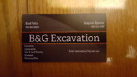 B&G Excavation
