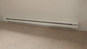 Electric Baseboard Heaters For Sale