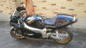 1997 gsxr 600