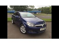 2007 VAUXHALL ASTRA SXI 1.6 •1 YR MOT• •TIMING BELT REPLACED•