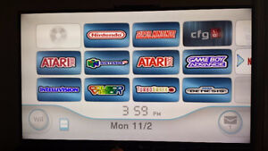 Wii with 4500+ games OR I can mod your Wii Belleville Belleville Area image 2