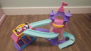 little people castles