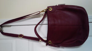 Fossil New Wine Bag - for sale ! Kitchener / Waterloo Kitchener Area image 3