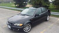 2003 BMW 330i   ( Accident free ) M package