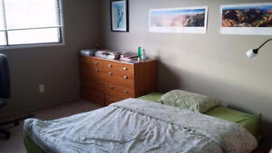 Room for RENT in townhouse - SW Calgary