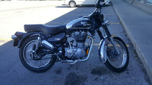 Royal Enfield for Sale WINNIPEG MB