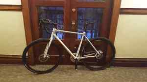 Specialized Tricross Elite Disc - cyclocross / hybrid bicycle