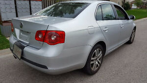 2006 Volkswagen Jetta 2.5L Sedan London Ontario image 2