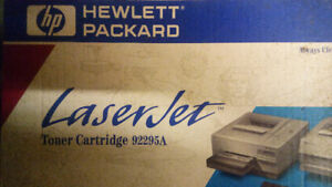 Genuine HP95A Toner For HPLJ II/IId/III/IIId SEALED