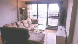 Room Fully Fournished °°° ALL INCLUDED °°° UQAM CONCO MCGILL UDM