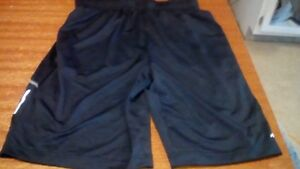 2 Brand New Pairs Of Men's Shorts - Size Small