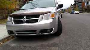 2008 Dodge Grand Caravan StowNGo Fully inspected recently  $5999