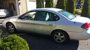 2007 Ford Taurus SE - Video, 6 seater, remote starter $2499 OBO