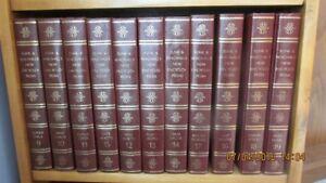 Encyclopedias - Complete Set