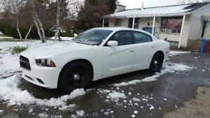 Charger 2013