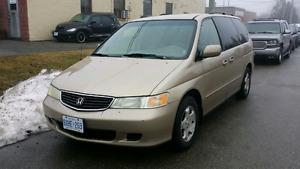 Honda odyssey $3000