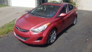 2011 Hyundai Elantra GLS! CERTIFIED! WE PAY HST! HURRY!