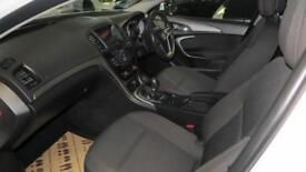 2012 VAUXHALL INSIGNIA 2.0 CDTi Exclusiv Diesel 6 Speed
