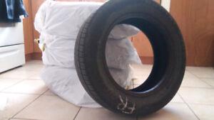 Pneus d'été / Summer Tires Radial F109 - 195/60R15 Ferme