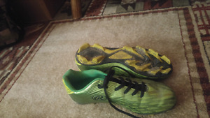 Rawlings Soccer Cleats