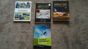 NSCC Books - Business Administration