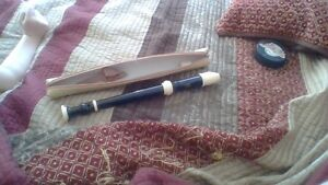 RECORDER AND CASE