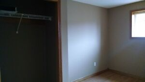 Lower level 1 bedroom, all inclusive, private laundry