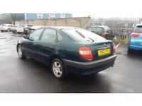 2000 X TOYOTA AVENSIS 1.8 VVT-i VERMONT 5 DOOR.SAME OWNER SINCE 2006.LONG MOT.