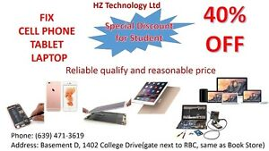 HZ Tech-CellPhone&Tablet&Laptop Repair & Maintenance手机电脑维修