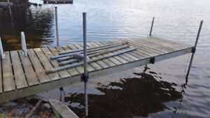 PT Wood and Pipe Dock