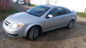2006 Chevrolet Cobalt. Engine and transmission are great