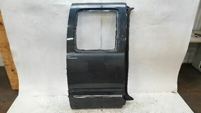 2004 CHEVROLET SILVERADO 1500 REAR RIGHT DOOR SHELL OEM 61822