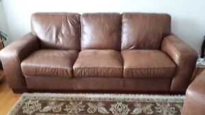 Excellent Quality Leather furniture