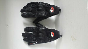 Tapmoto Motorcycle Riding Gloves