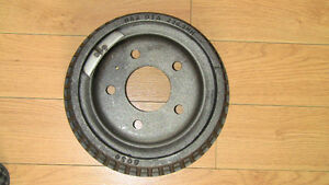 NEW Brake Drums to Fit Pontiac Grand AM