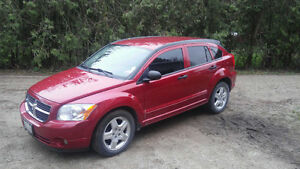 For Sale: 2008 Dodge Caliber SXT Sedan