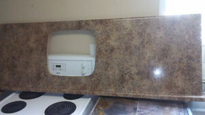 Home Depot Laminate Countertop Labrador Granite