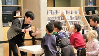 Cool Magic Show / lesson from $55 by Experienced Magician!