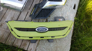 Ford grills