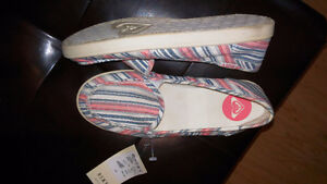 Roxy Shoes Size 6.5...Brand New London Ontario image 2