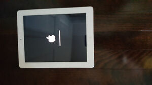 Apple iPad 2 16GB,  WiFi,  White