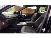 2013 Mercedes-Benz E-Class E350 BlueTEC AMG Sport 7G-Tron Automatic Diesel Saloo